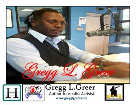 Bishop Gregg L greer